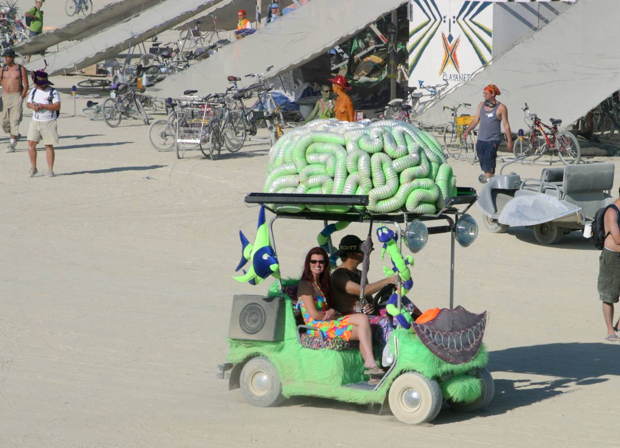 Decorated Golf Cart Ideas 4th Of July Decoration Ideas For