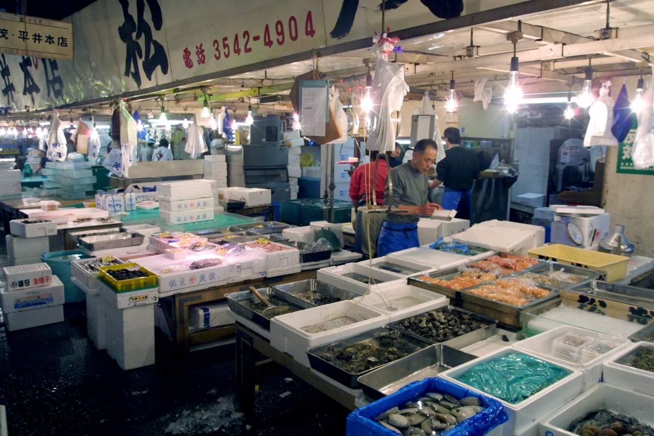 1280 x 853 147k for Japan fish market